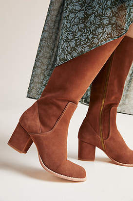 Bill Blass Beckette Tall Boots