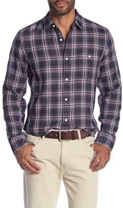 Duofold WALLIN & BROS Plaid Shirt