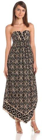 Alice & Trixie Women's Olivia Maxi Dress