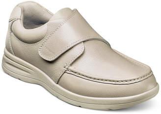 Nunn Bush Men Cam-Strap Moc-Toe Lightweight Loafers Men Shoes