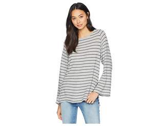 LnA Brushed Spell Top