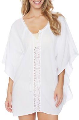 Athena Cabana Essentials Stella Caftan $148 thestylecure.com