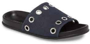 Very Volatile Lenny Slide Sandal