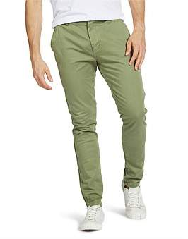 The Academy Brand Skinny Stretch Chino