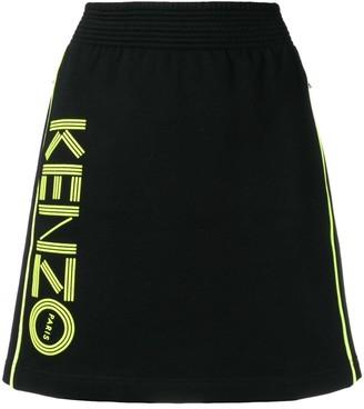 Kenzo (ケンゾー) - Kenzo Aライン スカート