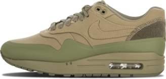 Nike 1 V SP 'Patch' - Steel Green