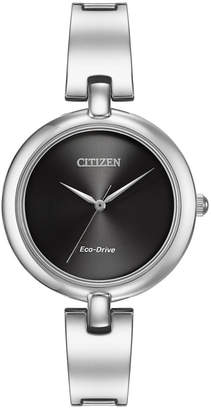 Citizen Women's Silhouette Eco-Drive Watch