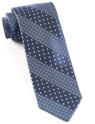 The Tie Bar Pulsating Dots
