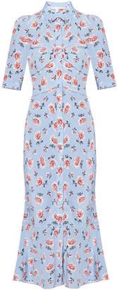 Veronica Beard Pike Dress