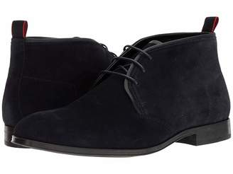HUGO BOSS Boheme Suede Chukka Boot by HUGO