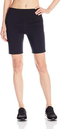 Calvin Klein Women's Compression Bike Short