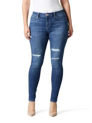 Jeanswest Petrina Curve Embracer Skinny 7/8th Jean