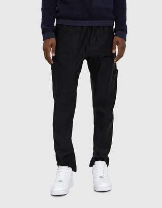 Stone Island Ghost Pant in Black
