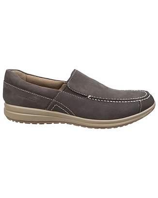 Daniel Footwear Hush Puppies Runner Slip On Shoe