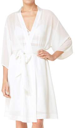 Triumph Classic Bridal Robe