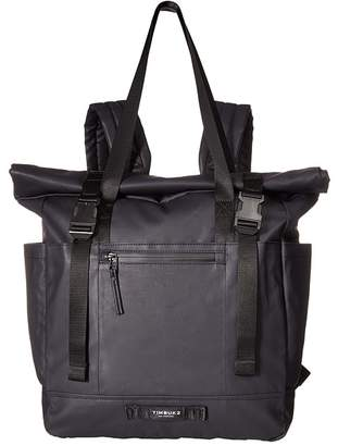 Timbuk2 Forge Tote Carbon Coated Tote Handbags
