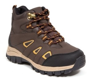 Deer Stags Drew Boy's Waterproof Hiker