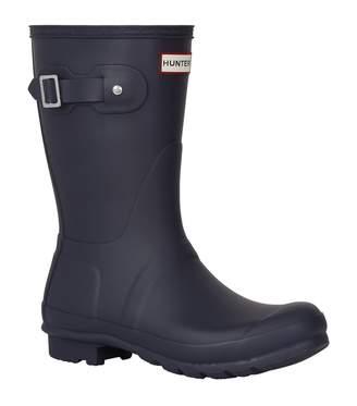 Hunter Short Wellington Boots