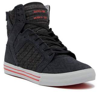 Supra Skytop High Top Sneaker