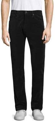 J Brand Mick Dark Slim-Fit Jeans