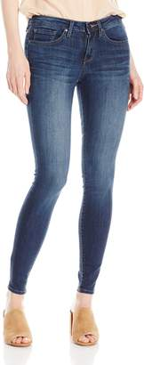 William Rast Women's Willliam Perfect Skinny Jean