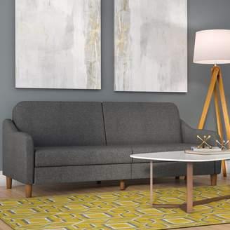 Langley Street Tulsa Convertible Sleeper Sofa Upholstery