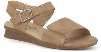 David Tate Lidya Wedge Sandal - Women's