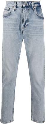 Tommy Jeans classic straight-leg jeans