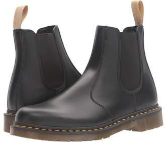 Dr. Martens 2976 Vegan Chelsea Boot Lace-up Boots