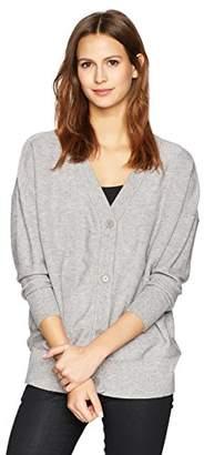 Olive + Oak Olive & Oak Women's Jay Button Down Cardigan Sweater