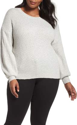 Vince Camuto Textured Sweater