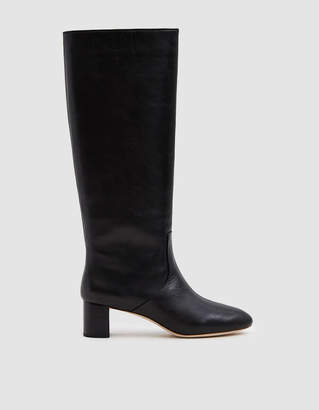 Loeffler Randall Gia Almond Toe Tall Boot