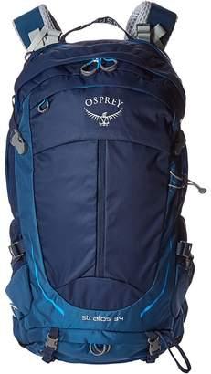 Osprey Stratos 34 Backpack Bags