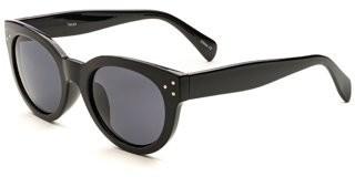 POP Fashionwear Designed Classic Vintage Round fashion Sunglasses P2423
