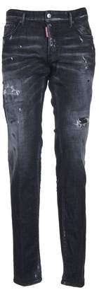 DSQUARED2 Jeans Night Fog