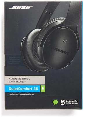 Bose R) QuietComfort(R) 25 Acoustic Noise Cancelling(R) Android Headphones