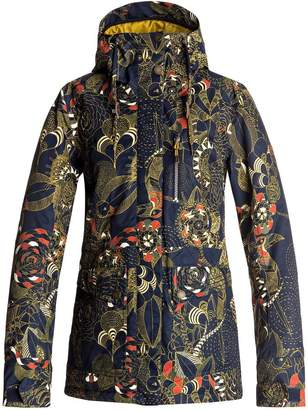 Roxy Andie Hooded Jacket - Women's