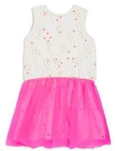 Little Girl's & Girl's Nadia Dress