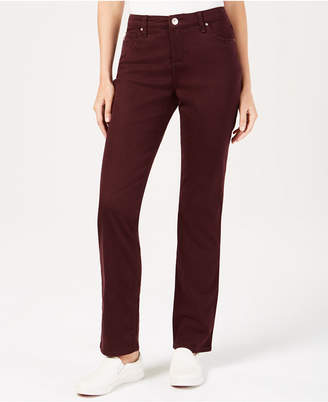 Lee Petite Colored Jeans