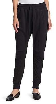 Haider Ackermann Women's Jersey Jogger Trousers