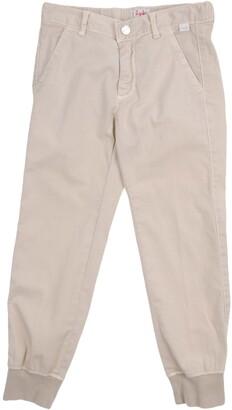 Il Gufo Casual pants - Item 13010338LG