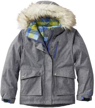 3c6aab706 L.L. Bean Girls  Outerwear - ShopStyle