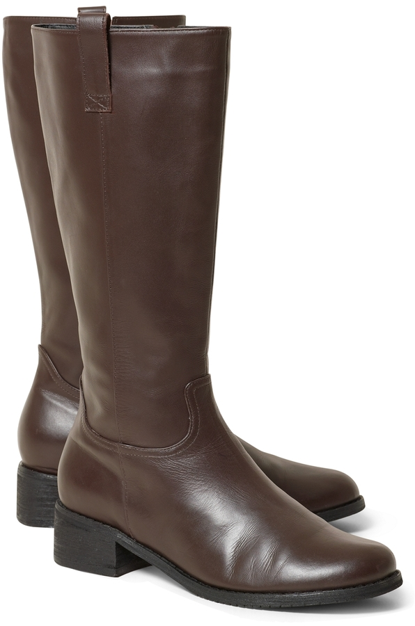 Brooks Brothers Riding Boots