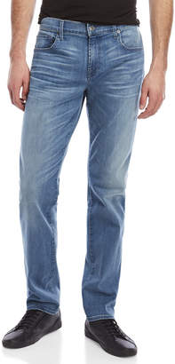 7 For All Mankind Luxe Performance Straight Jeans