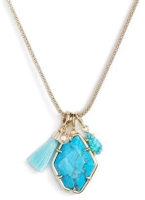 Kendra Scott Hailey Necklace