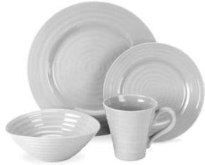 Sophie Conran for Portmeirion 4 Piece Place Setting
