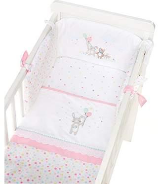 Mothercare NA365 Crib Bale, Confetti Party