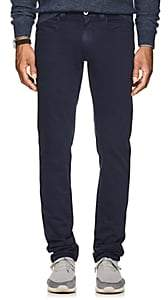 Loro Piana Men's Slim Jeans - Navy