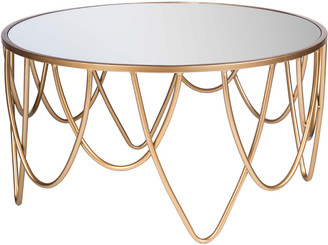 Stupendous Mirror Table Shopstyle Pabps2019 Chair Design Images Pabps2019Com
