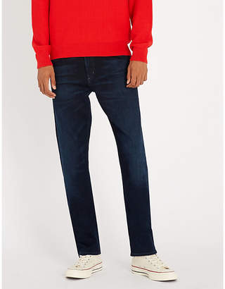 Citizens of Humanity Gage regular-fit straight jeans
